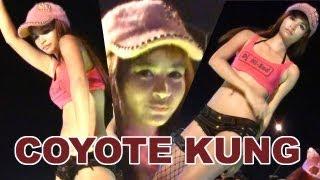 getlinkyoutube.com-Coyote เพลง Kung