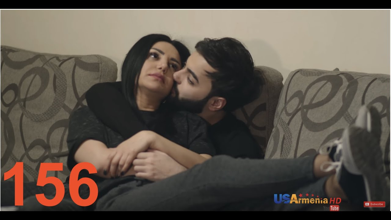 Xabkanq /Խաբկանք Episode 156