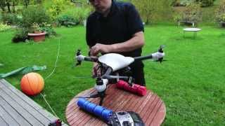 getlinkyoutube.com-SkyHero SPY & Spyder X8
