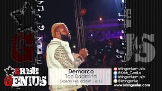 Demarco - Too Badmind