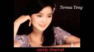 getlinkyoutube.com-เติ้งลี่จวิน 35 ปี - Teresa Teng (Full Album)