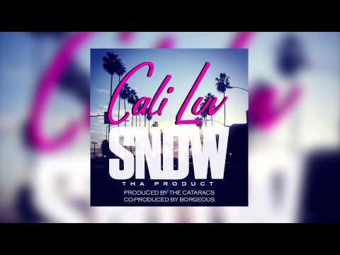 Snow Tha Product - Cali Luv