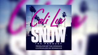 getlinkyoutube.com-Snow Tha Product - Cali Luv