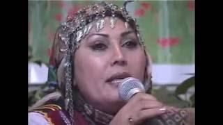 موزیک کوردی خوراسان؛ یلدا عباسی ، رویا اسماعیلیان