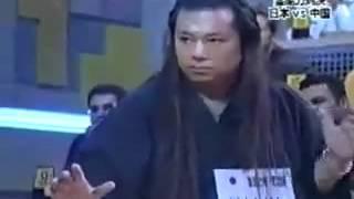 getlinkyoutube.com-QI GONG MASTERS FIGHTING