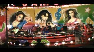 getlinkyoutube.com-Expo Santa Helena 2012 - Samba - Parque de Diversões
