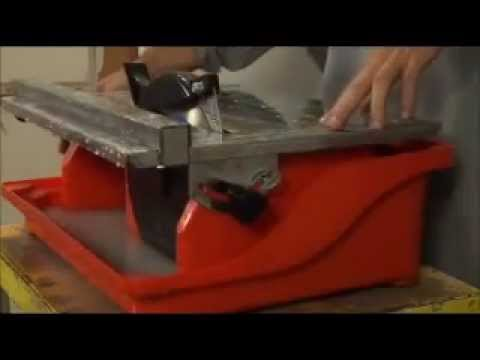 Casa da Máquina - Cortadora de Pisos Cêramicos e Porcelanatos Clipper TT200
