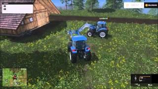 getlinkyoutube.com-Det Tragiske Lesseapparatet (Farming Simulator 2015) - Norsk