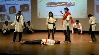 getlinkyoutube.com-IIMP award winning street play 2011'