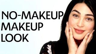 getlinkyoutube.com-No-Makeup Look Tutorial | Sephora