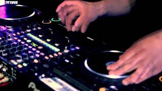 DJ TY'FAYA - FREESTYLE 2013 width=