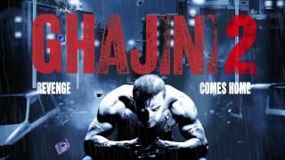 getlinkyoutube.com-Ghajini 2 Fan Made Trailer 2015 | Aamir Khan, Katrina Kaif, Asin Thottumkal