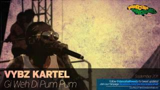 Vybz Kartel - Gi Weh Di Pumpum