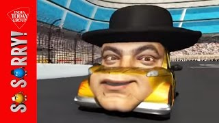 getlinkyoutube.com-So Sorry: The Aamir Khan, Shahrukh Khan & Salman Khan race. Watch who wins?