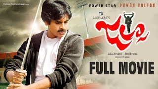 getlinkyoutube.com-Jalsa Telugu Full Movie || Pawan kalyan , Ileana D'Cruz