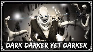 getlinkyoutube.com-[Undertale Remix] SharaX - Dark Darker Yet Darker