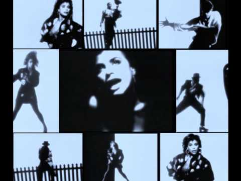 Paula Abdul Straight Up [House Mix]