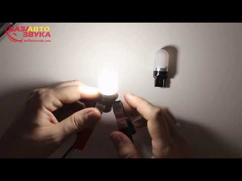 LED лампа ALED T20 (W21W) 7440 White