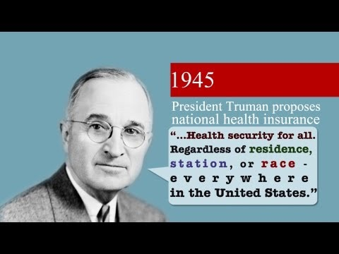 Thumbnail image for 'Learn about Medicare's History in Seven Minutes'