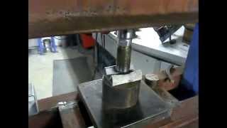 hydraulicky lis
