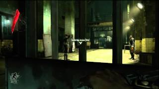 getlinkyoutube.com-Dishonored : Non-lethal Walk-through part 1 ( No commentary )