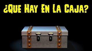 getlinkyoutube.com-¿Que Hay En La Caja De Five Nights At Freddy's 4? CONFIRMADO | FNAF 4