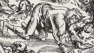 getlinkyoutube.com-3 Real Werewolf Cases