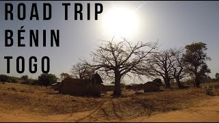 getlinkyoutube.com-Road trip Bénin / Togo 2014 Afrique de l'ouest (Gopro 3+ HD)