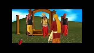 getlinkyoutube.com-Indal Haran Part 3 - Gafur Khan - Bundelkhandi Song Compilation - Aalha Fem
