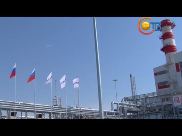 Ставропольский край демонстрирует рост промышленных индексов
