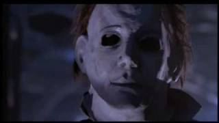 getlinkyoutube.com-Halloween 6 Face-to-Face Scene