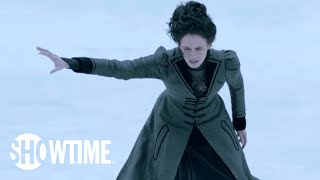 Penny Dreadful (Eva Green) | 'Voices' Official Clip | Season 2 Episode 1 width=