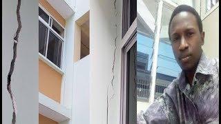 Sakata la Denti Aliyevujisha Picha za Hostel UDSM! RPC Kaongea