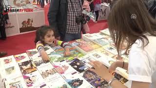 'Çocuk için en iyi örnek kitap okuyan anne, baba ve öğretmendir