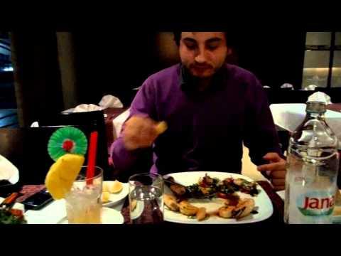 Hotel Europe Restaurant - Part 02