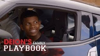 getlinkyoutube.com-Shilo Really Crosses the Line This Time | Deion's Family Playbook | Oprah Winfrey Network