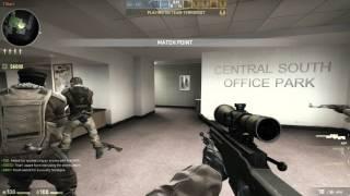 getlinkyoutube.com-Žaidžiam - CS : Global Offensive - Naujas Cėsas EP 2