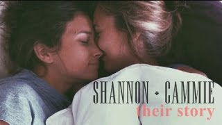 getlinkyoutube.com-shannon + cammie - their story