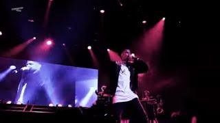 Big Sean - Guap (Live @ Detroit)