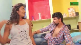 getlinkyoutube.com-BUSINESS GIRL||Swathi Naidu Celebrity || Hot Actress Swathi Naidu Romance || by ChantiNEW 2016 ||