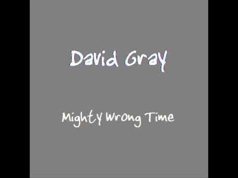 Mighty Wrong Time