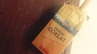 [REVIEW] Djarum Coklat - Anugerah Alam Indonesia