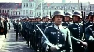getlinkyoutube.com-Wir waren Soldaten ! WW II Episode 1 Doku