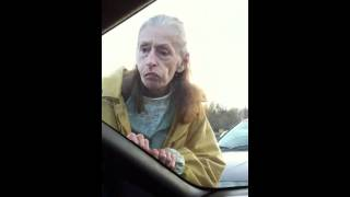 getlinkyoutube.com-Old lady at walmart