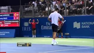 getlinkyoutube.com-Djokovic vs Fan