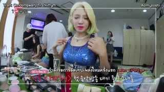 getlinkyoutube.com-[ซับไทย]150731 Hyo 100m like EP8 with SNSD