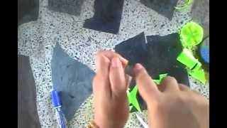 getlinkyoutube.com-โมบายปลาแฟนซีจากขวดน้ำอัดลม