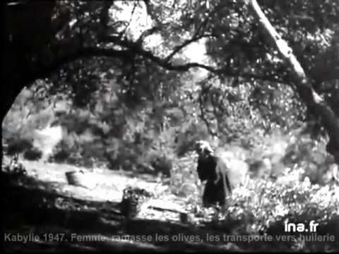 1 Péride coloniale 1945 1955 de Salah Ouzrourou