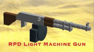 getlinkyoutube.com-Lego Miniature Guns