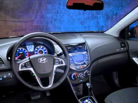 2013 Hyundai Accent Problems and Repair Information